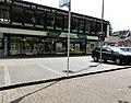Stolpersteine Krefeld, Verlegeort Uerdinger Straße 109.jpg