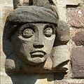 Stone Face, Chapel of the Three Kings of Cologne (8624724599).jpg