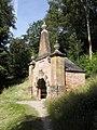 Stone shelter, Hestercombe Gardens (geograph 4064326).jpg