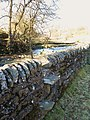 Stone stile in drystone wall - geograph.org.uk - 704678.jpg