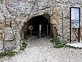 Strada delle Gallerie, Strada della Prima Armata (auch Fahrrad schieben ist verboten) - panoramio.jpg