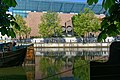 Strasbourg - View NW on Musée d'Art Moderne.jpg