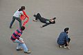 Street Play Rehearsal - Spring Fest - Indian Institute of Technology - Kharagpur - West Midnapore 2015-01-24 5050.JPG