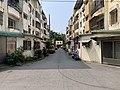 Street in a Public House Neighborhood in Hsinchu City 02.jpg