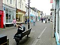 Street scene, Penzance - geograph.org.uk - 1757806.jpg