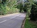 Stretton Road, Stretton - geograph.org.uk - 1527271.jpg