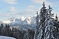 Strong Bonds retreat in Garmisch, Germany, January 2011.jpg