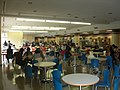 Students' Cafeteria at Area 1, University of Tsukuba..jpg