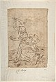 Study of Two Male Figures Fighting. MET DP808167.jpg