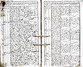 Subačiaus RKB 1832-1838 krikšto metrikų knyga 098.jpg