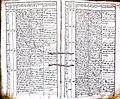 Subačiaus RKB 1832-1838 krikšto metrikų knyga 139.jpg