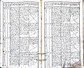 Subačiaus RKB 1839-1848 krikšto metrikų knyga 032.jpg