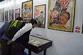 Suchitra Sen Tribute Exhibition - Smritituku Thak Pavilion - 38th International Kolkata Book Fair - Milan Mela Complex - Kolkata 2014-01-29 8063.JPG