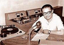 Sudhin Dasgupta - Wikipedia