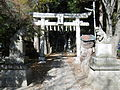 Sugiyama Shrine in Inagi.JPG