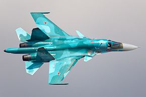 Sukhoi Su-34 (Su-32FN), Russia - Air Force AN2196840.jpg