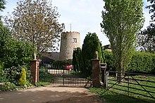 St James, Edgcote