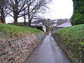 Sunken path - geograph.org.uk - 632656.jpg