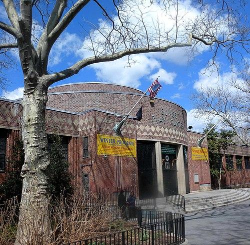 Sunset Park Apartments: Borough Park, Brooklyn