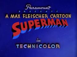 Superman 1941 / Супермэн 1941 / Сезон: 1 из 1/ Серии: 1-18 (18) (Дэйв Флейчер) [1941-1943, мультфильм, фантастика, NTSC DVDRemux]
