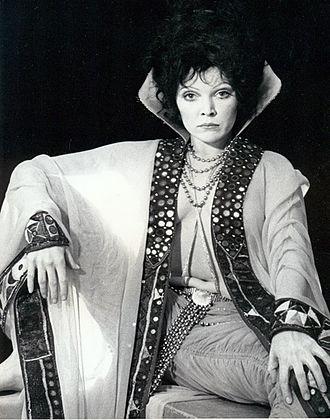 Susan Tyrrell - Publicity still for Camino Real, 1970