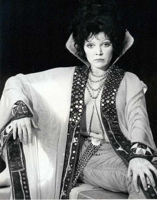 Susan Tyrrell 1970