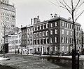 Sutton Place- Ann Morgan's Town House on Corner, northeast corner of East 57th Street, Manhattan (NYPL b13668355-482654).jpg