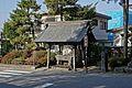 Suwa taisha Shimosha Harumiya , 諏訪大社 下社 春宮 - panoramio (5).jpg