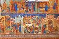Suzdal Spaso-YevfimiyevMonastery CathedralFrescos 9478.jpg