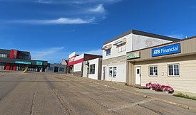 Swan Hills AB business district.jpg