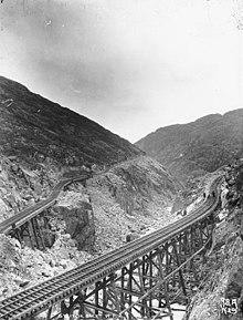 White Pass and Yukon Route - Wikipedia