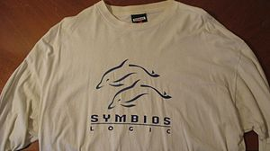 Symbios Logic - Image: Symbios Logic T shirt