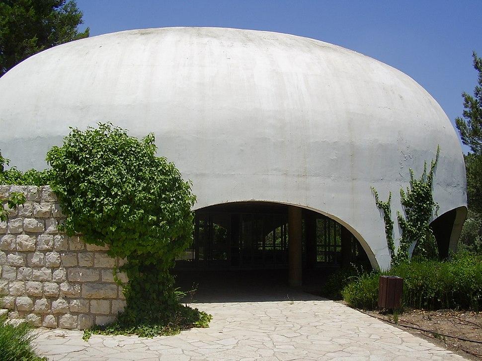 Synagogue Bldg