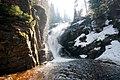 Szklarska Poręba, Wodospad Kamieńczyka - fotopolska.eu (295241).jpg
