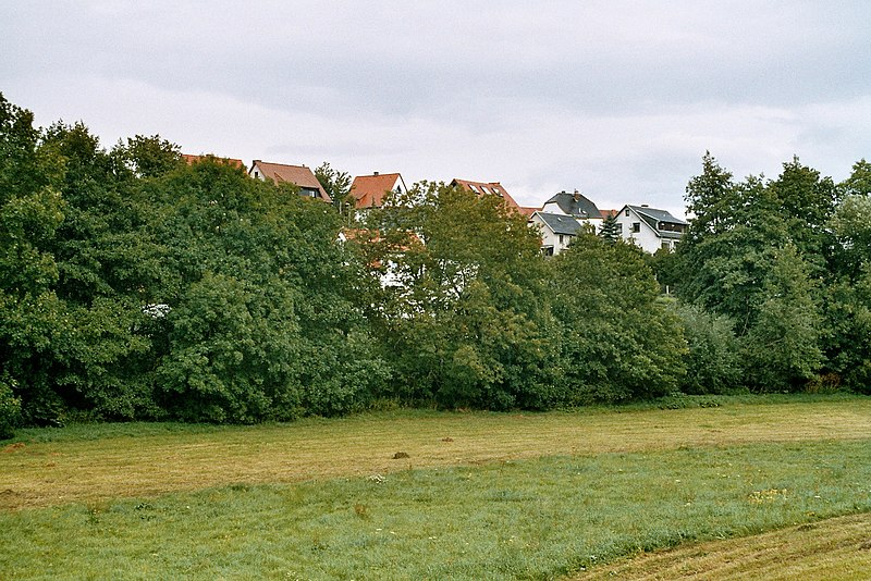 File:Töppeln (Kraftsdorf), view to the village.jpg