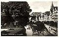 Tübingen. Blick von der Neckarbrücke (AK 541B14 Gebr. Metz 1939).jpg