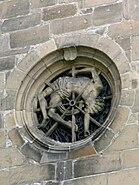 Tübingen - Stiftskirche Sankt Georg 52329