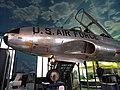 T33 jet trainer - Franklin Institute - DSC06571.JPG