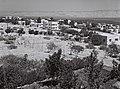 THE KIRIAT SHMUEL SUBURB ABOVE TIBERIAS. שכונת קריית שמואל בעיר טבריה.D839-101.jpg