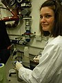 THM students in the reactor room, 26th April 2012 (6972049908).jpg