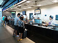 THSR Taichung Station Ticket Windows 20150606.jpg