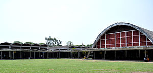Teacher-Student Centre, University of Dhaka - Teacher-Student Centre