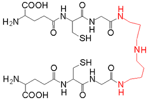 Trypanothione - Image: TSH
