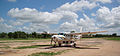 TZ Selous Mtemere airstrip ZanAir.JPG