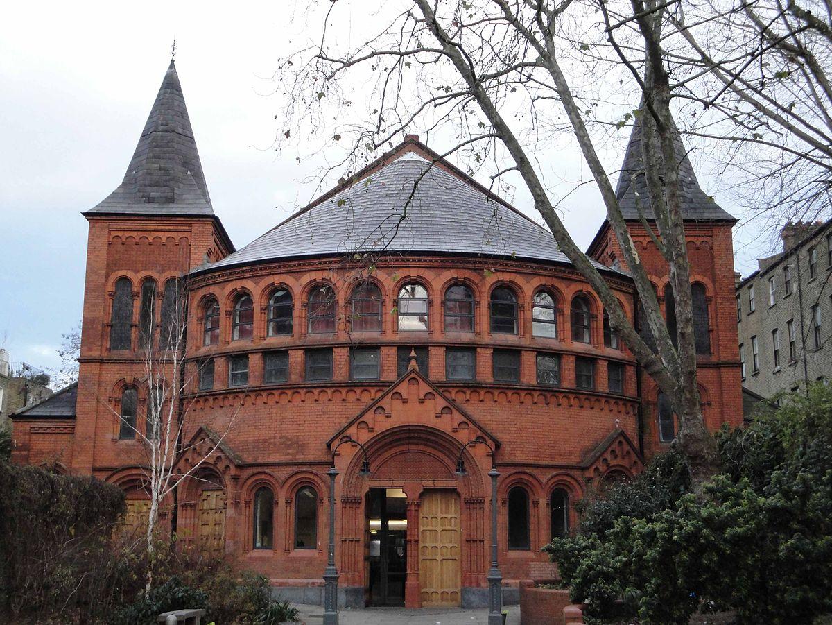 The Tabernacle Notting Hill Wikipedia