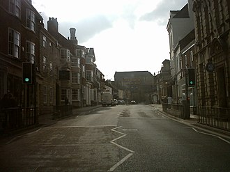 Tadcaster - Image: Tadcaster