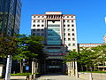 Taiwan Shilin District Court Civil Lawsuits Office Building 20101229.jpg