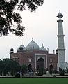 Taj Mahal, Agra views from around (86).JPG