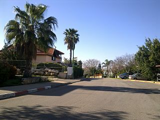 Tal-El Place in Northern