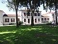 Taller (Landes) mairie.JPG